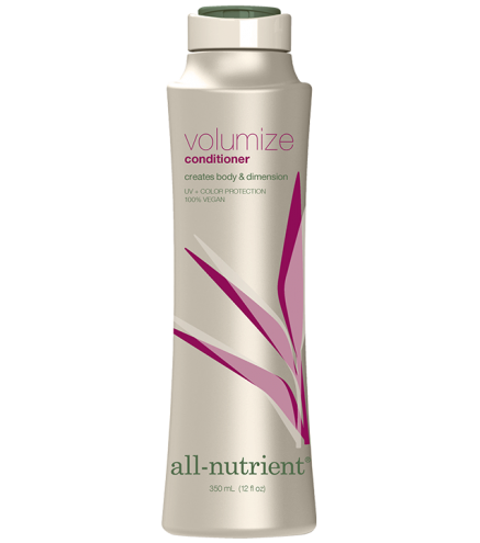 All-Nutrient Volumize Conditioner - Salon Store