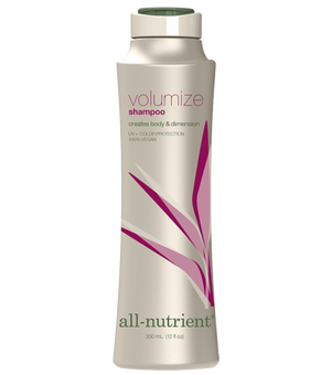 All-Nutrient Volumize Shampoo - Salon Store