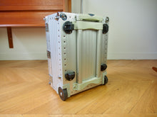 Load image into Gallery viewer, RIMOWA TROPICANA TROLLEY Photo and Camera Case Pre-Owned Made in Germany