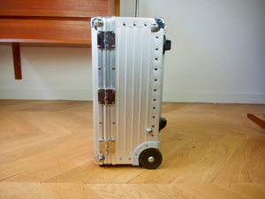 RIMOWA TROPICANA TROLLEY Photo and Camera Case Pre-Owned Made in Germany