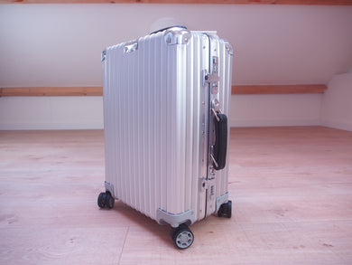 RIMOWA CLASSIC Cabin S 97252004 NEW 2020 Made in GERMANY