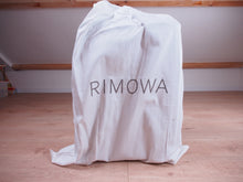 Load image into Gallery viewer, RIMOWA ESSENTIAL Cabin S MATTE BLACK NEW Made in EUROPE