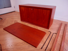 Load image into Gallery viewer, Poul Cadovius Teak Wall System Pre-owned
