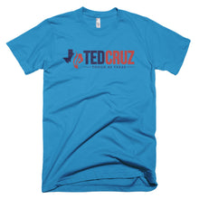 Tough as Texas T-Shirt - Ted Cruz - Tough as Texas
