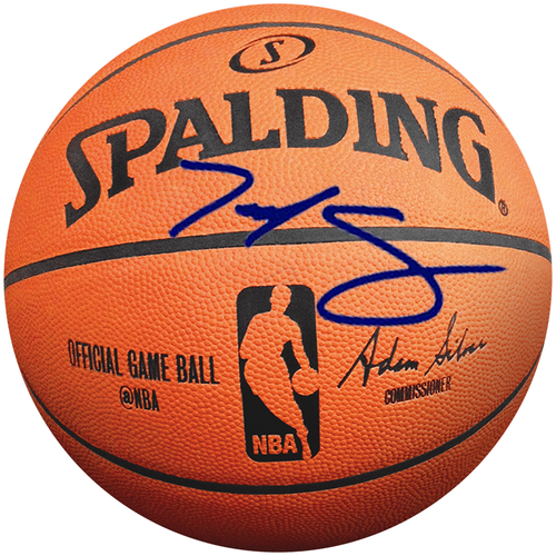 Ted Cruz Signed Basketball - Ted Cruz - Tough as Texas