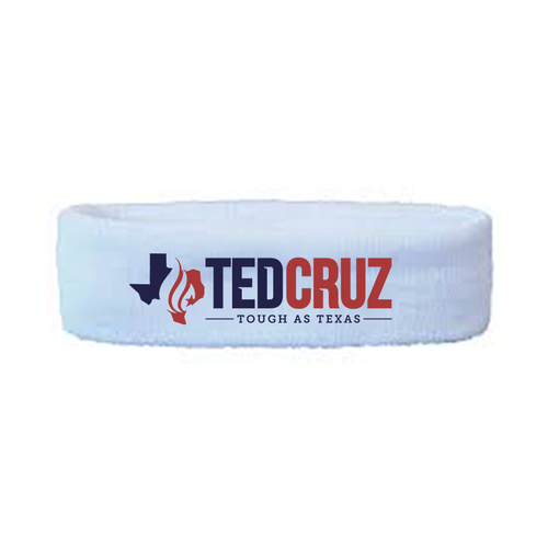 TedBands - Ted Cruz - Tough as Texas