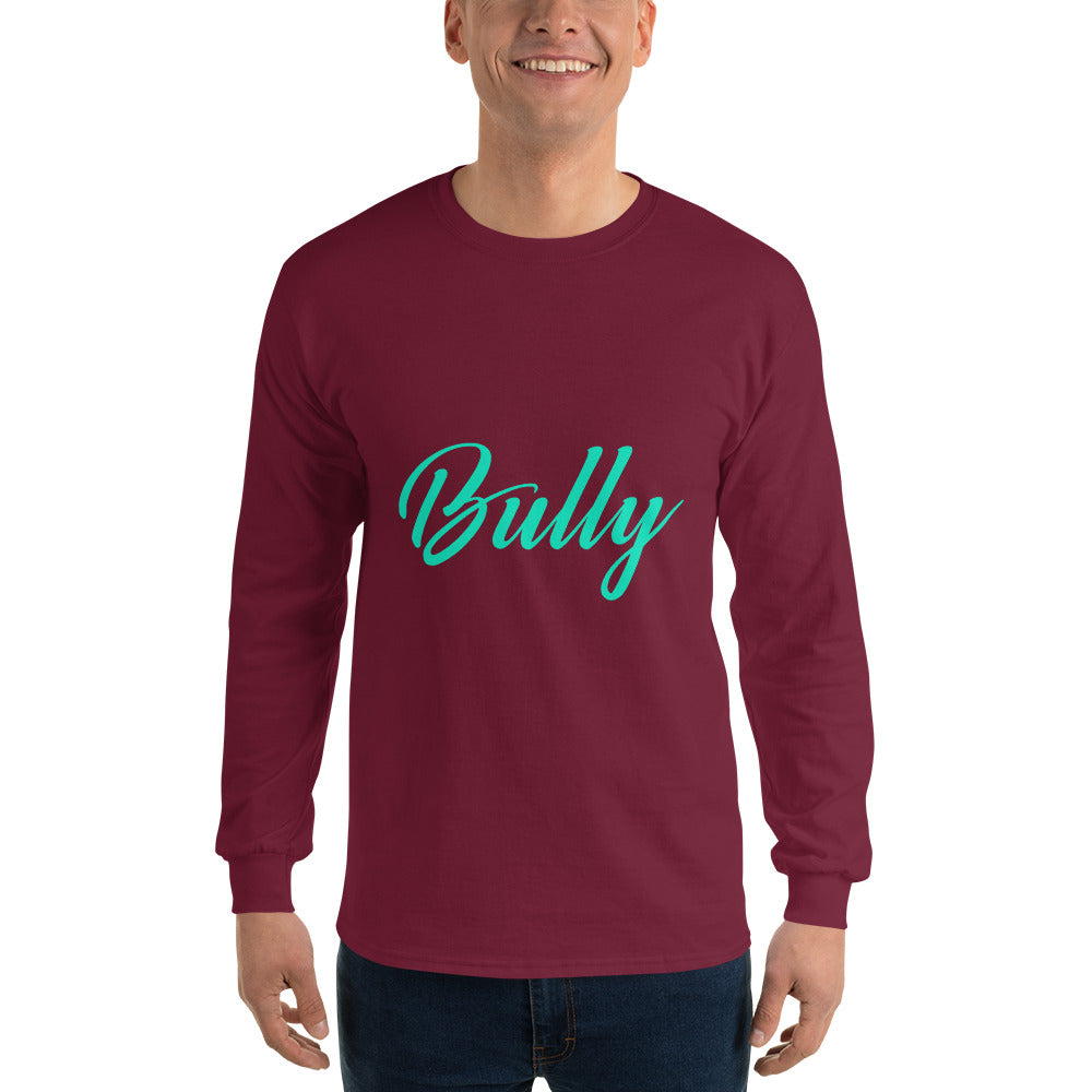 Signature Bully Long Sleeve BGN - Barloue