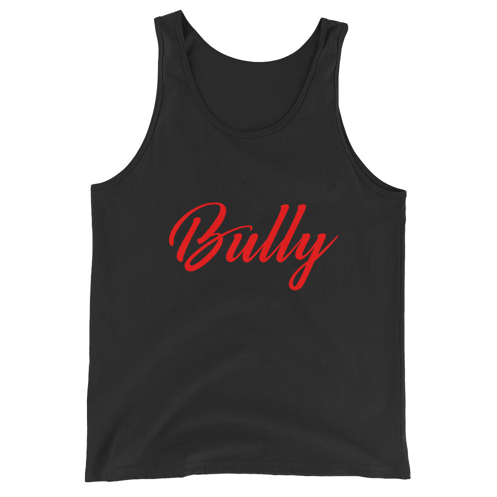 Bully UniTop Red - Barloue