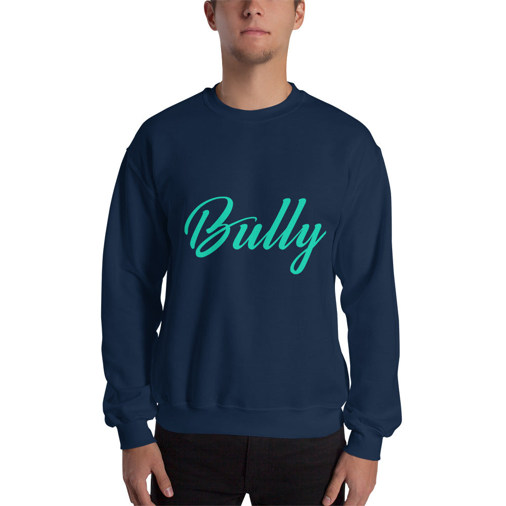 Signature Bully Sweatshirt BGN - Barloue