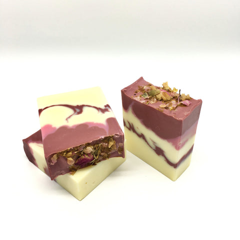 Rose Cocoa Soap