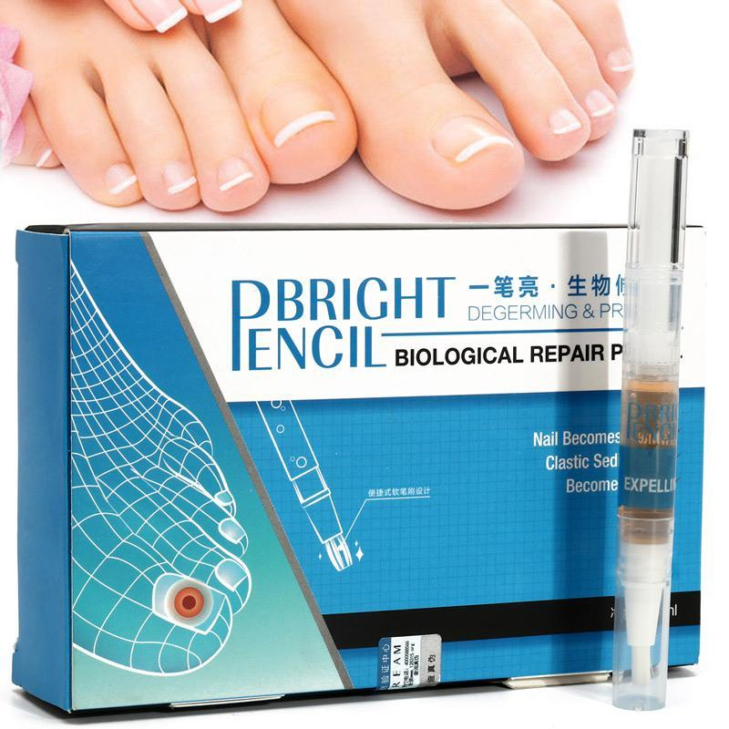 Bright Pencil Nail Fungal Repair Pen