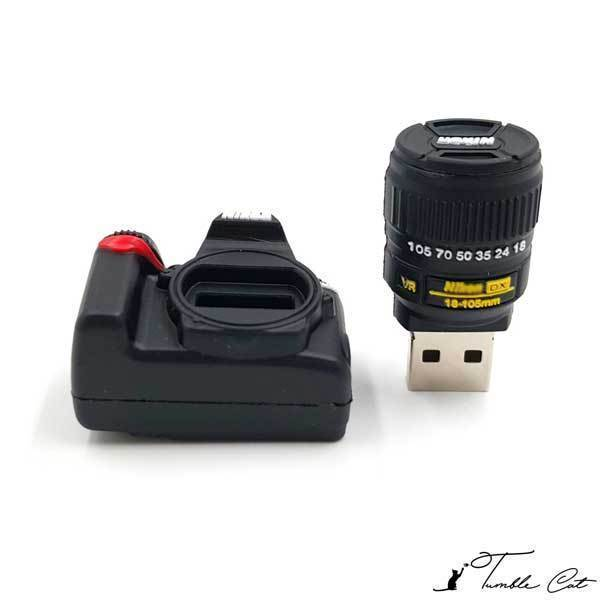 Miniature DSLR Camera USB