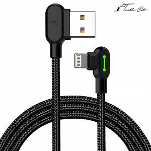 Smart Braided Cable