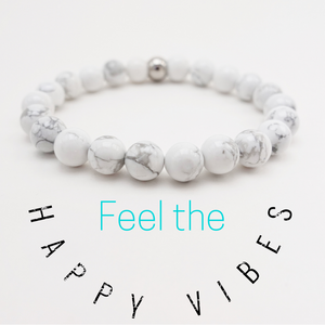 Wear Happy Vibes