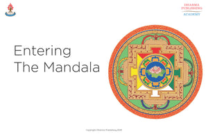 Entering the Mandala, Self-study Program