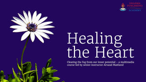 Healing the Heart, Self-study program