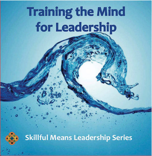 Skillful Means, Training the Mind for Leadership