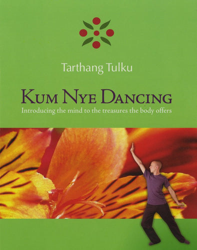 Kum Nye Dancing - Video Recordings of 76 Gestures
