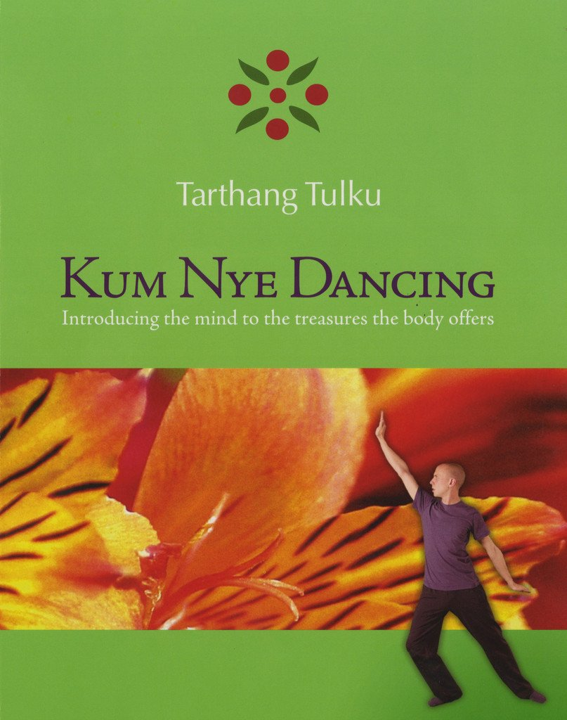 Kum Nye Dancing, Level 3, Line by Line Reading with Commentary
