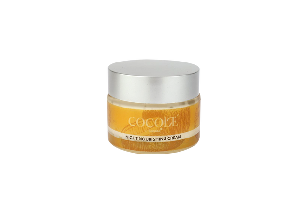 Cocole Night Nourishing Cream