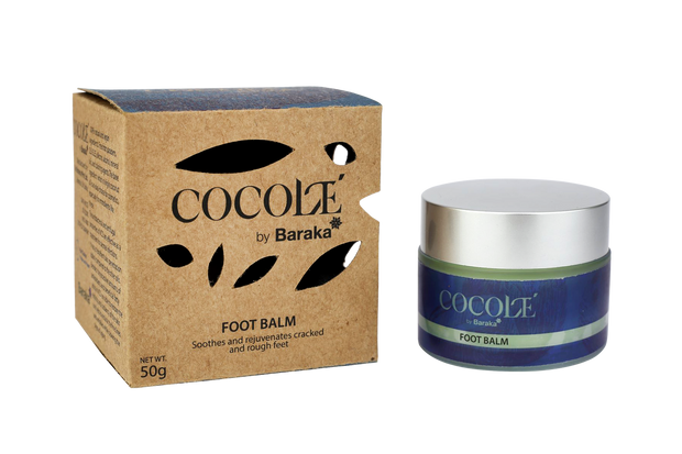 Cocole Foot Balm