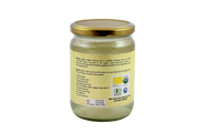 Virgin Coconut Oil (Glass) - 500ml