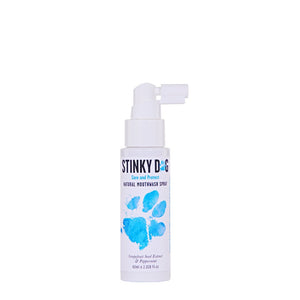 Care and Protect - Natural Mouthwash Spray | 60mL