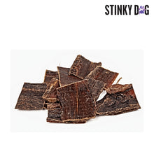 Load image into Gallery viewer, Dog Treats - 100% Natural Slow Dried Beef Jerky 100g