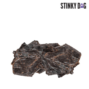Dog Treats - 100% Natural Slow Dried Beef Liver 100g
