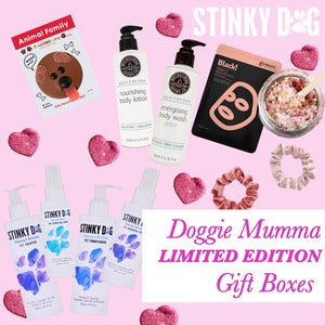Limited Edition Stinky Dog Mum Pack - DELUXE | Includes FREE standard shipping in Australia