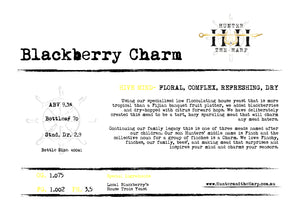 Blackberry Charm