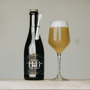 Product Photo for sour mead Honey Gone Gose
