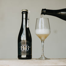 Load image into Gallery viewer, Product Photo for farmhouse inspired mead Saison Seige