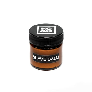 HC&C Shave Balm || Add Your Own Scent