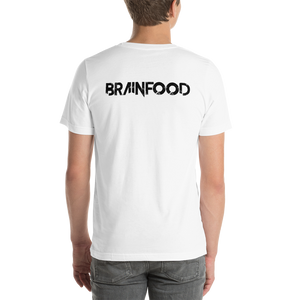Brainfood Analog - White