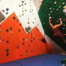 Annual Bouldering Wall Membership (Junior)