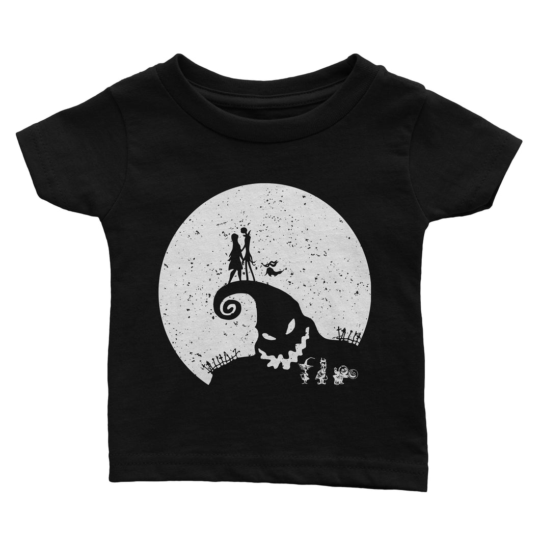 The Nightmare Before Christmas T-Shirt (Youth)
