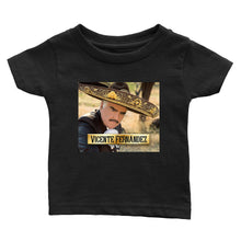 Load image into Gallery viewer, Vicente Fernandez T-Shirt (Youth)
