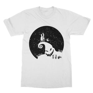 The Nightmare Before Christmas T-Shirt (Men)