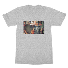 Load image into Gallery viewer, 2pac and Biggies Smalls T-Shirt (Men)