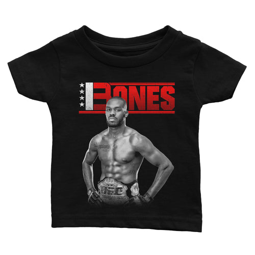 UFC Jon Bones Jones T-Shirt (Youth)