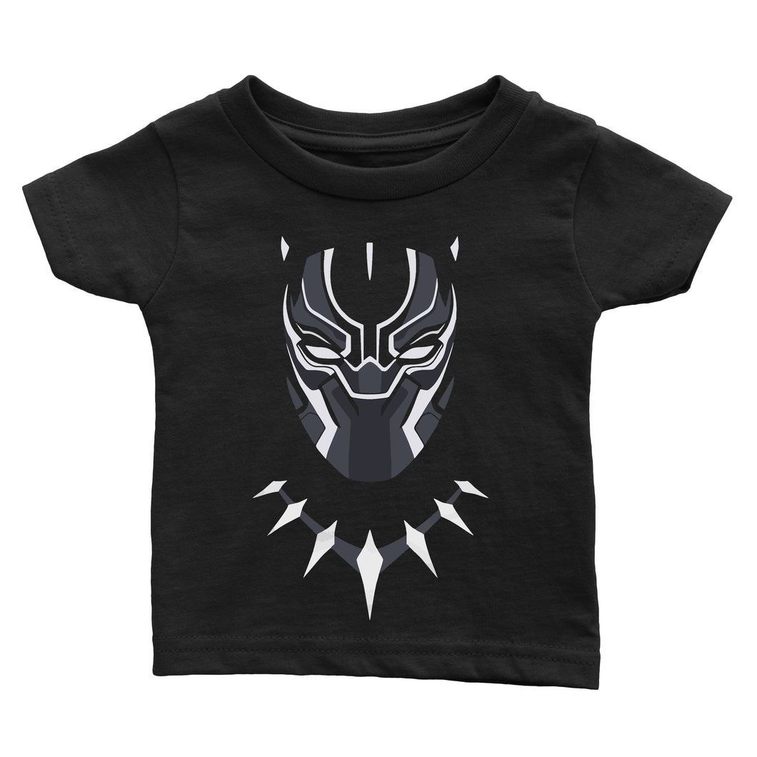Black Panther T-Shirt (Youth)