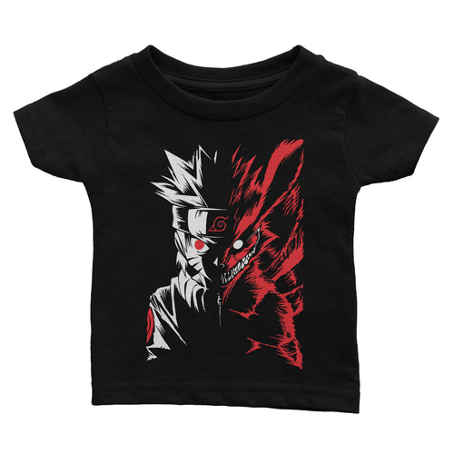 Naruto Two Face T-Shirt (Youth)