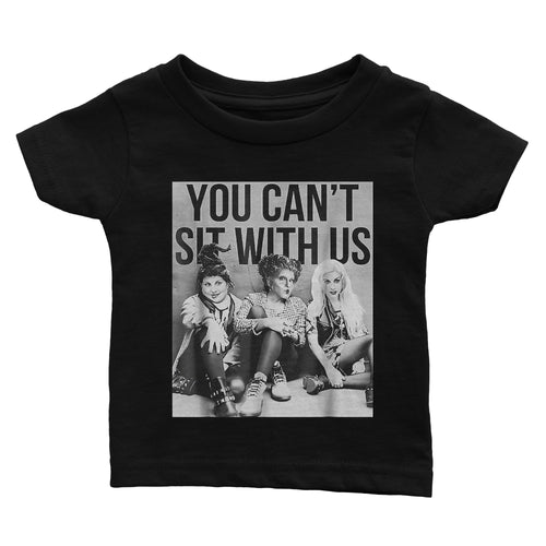 Hocus Pocus Sanderson Sisters T-Shirt (Youth)
