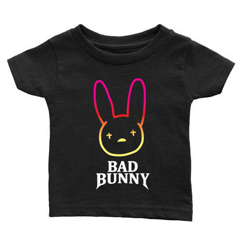 Bad Bunny T-Shirt (Youth)