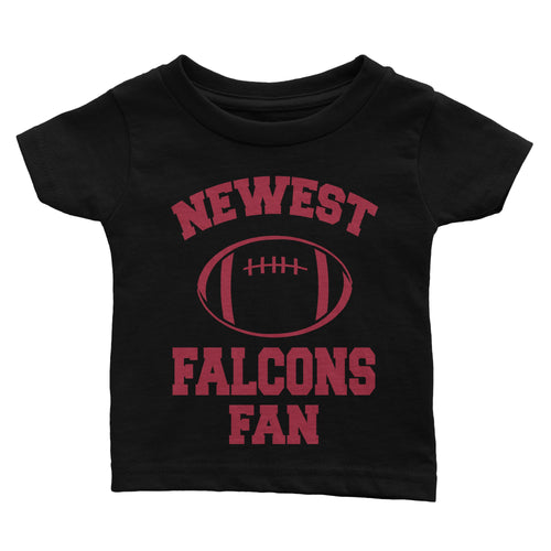 Newest Falcons Fan T-Shirt (Youth)
