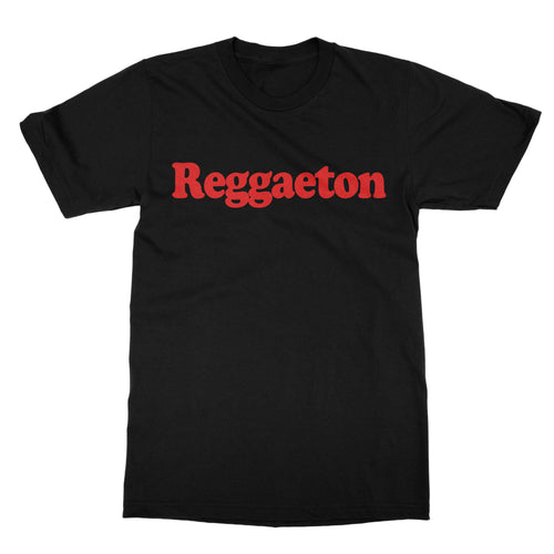 J Balvin Reggaeton T-Shirt (Men)