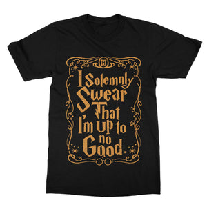 Solemnly Swear Harry Potter T-Shirt
