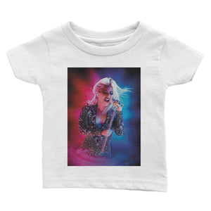 Shallow Rock Lady Gaga T-Shirt (Youth)