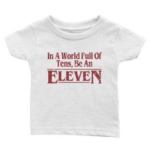 Be ELEVEN Stranger Things T-Shirt (Youth)